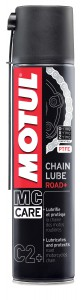 Motul Kettenspray Chain Lube Road Plus 400 ml - Sprühdose
