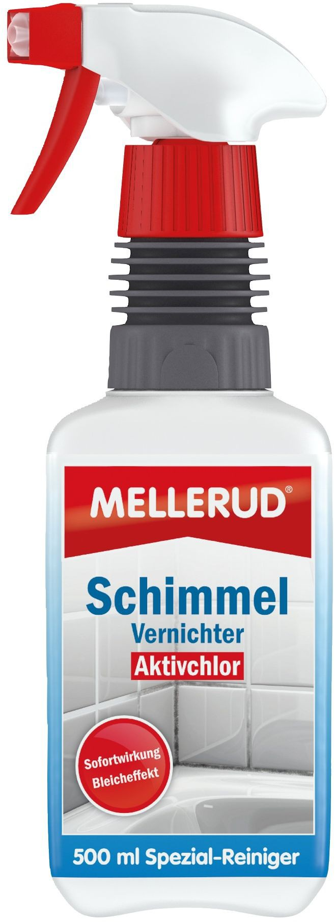 mellerud schimmel vernichter chlorhaltig 500 ml flasche online kaufen. Black Bedroom Furniture Sets. Home Design Ideas