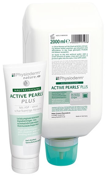 physioderm active pearls plus 200 ml tube online. Black Bedroom Furniture Sets. Home Design Ideas