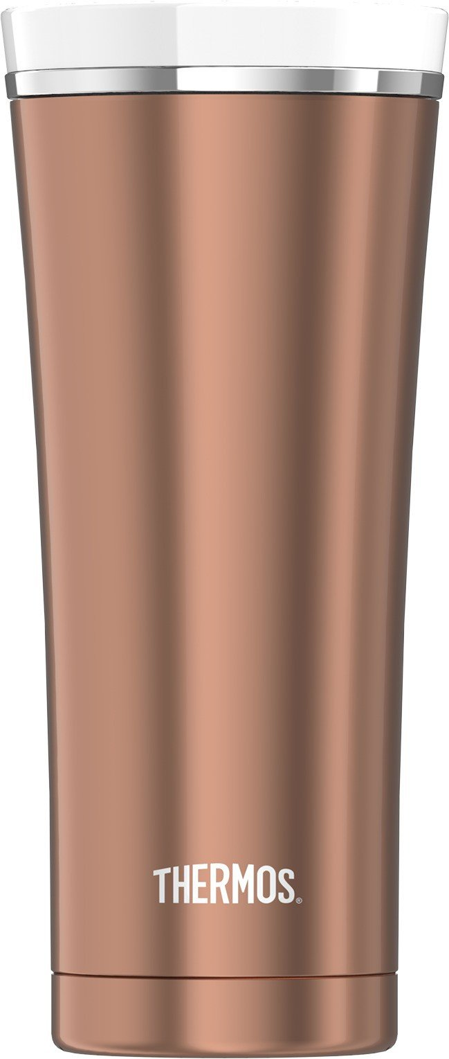 thermos isolierbecher premium 470 ml farbe rose gold. Black Bedroom Furniture Sets. Home Design Ideas
