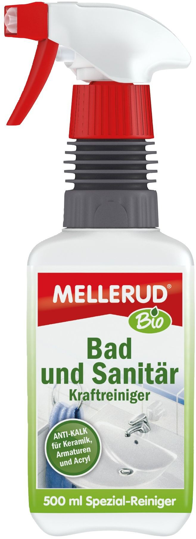 mellerud bio bad und sanit r kraftreiniger 500 ml spr hflasche online kaufen. Black Bedroom Furniture Sets. Home Design Ideas