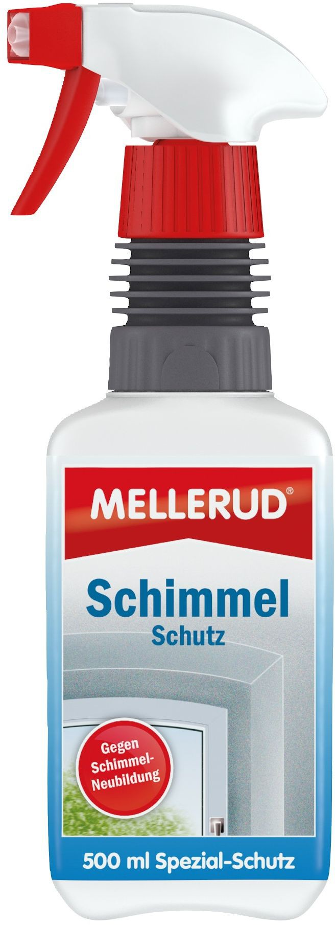 mellerud schimmel schutz 500 ml flasche online kaufen. Black Bedroom Furniture Sets. Home Design Ideas
