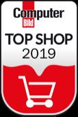 Statista und Computer Bild Top Shop