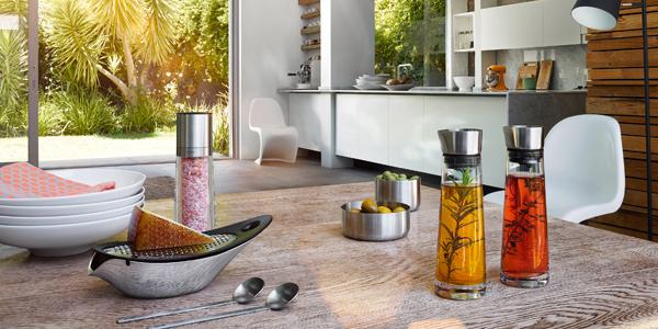 Pure Taste - Alles für Ihre Küche!