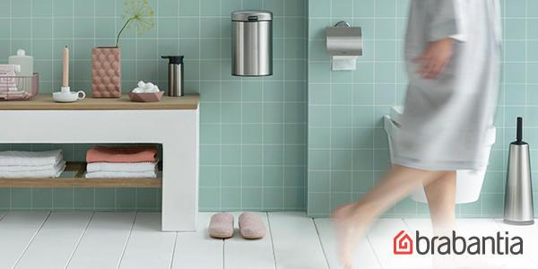 Für jedes Bad das passende Zubehör!
