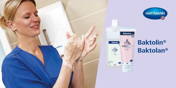 Intensive Pflege für jeden Hauttyp!