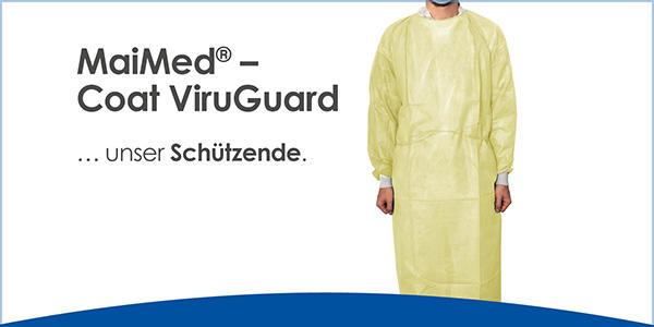 ViruGuard Schutzkittel