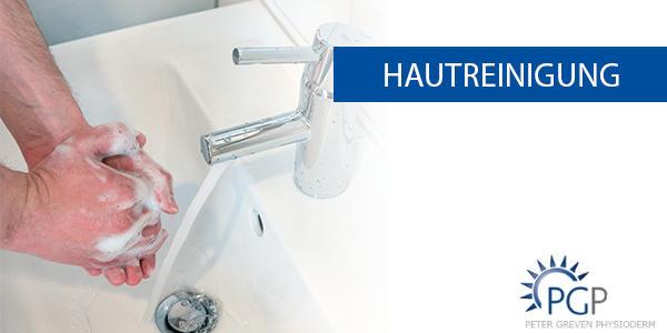 Hygienische Sauberkeit nach der Reinigung