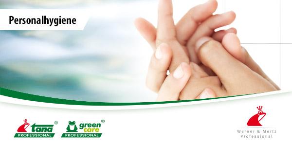 Schützen Sie Ihre Haut & Hände!