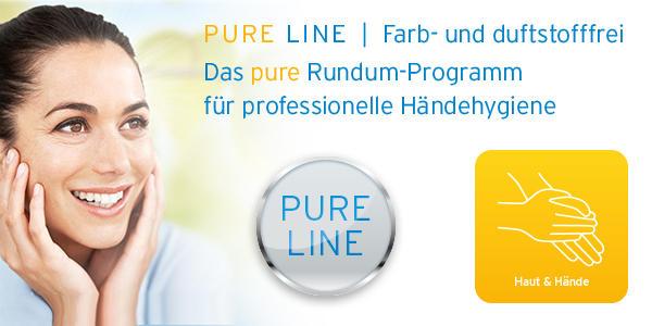 Hochwertige Produkte für eine erfolgreiche Händepflege