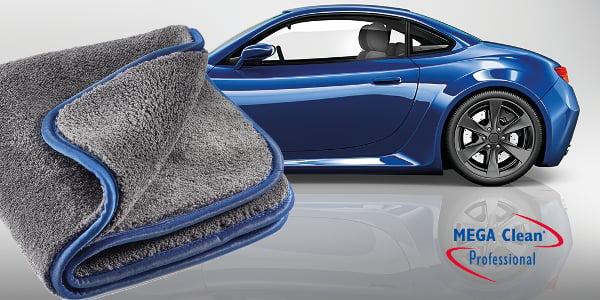 Alles für die Pflege Ihres Autos