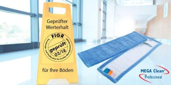 Mopp in Profiqualität und FIGR Zertifizierung!