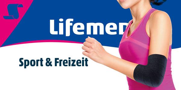 Medizinische Versorgung beim Sport und in der Freizeit mit Lifemed!