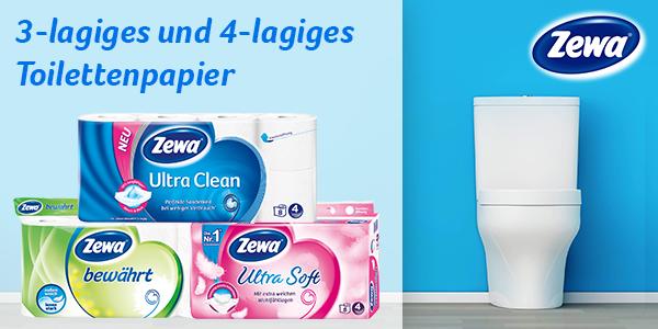 Verwöhnende und zuverlässige Sauberkeit!