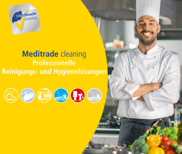 Meditrade Cleaning