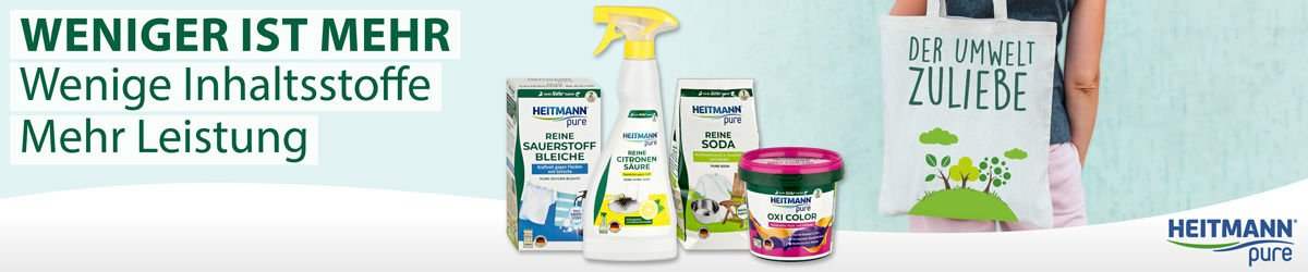Heitmann Pure
