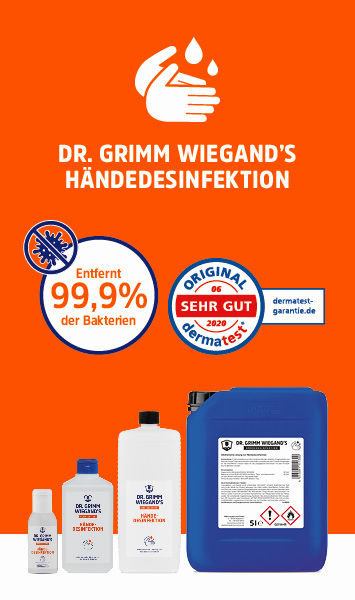Dr. Grimm Wiegand's