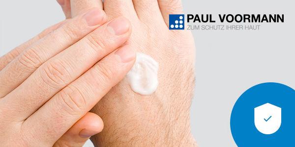 Wir sorgen dafür, dass Ihre Haut optimal geschützt ist