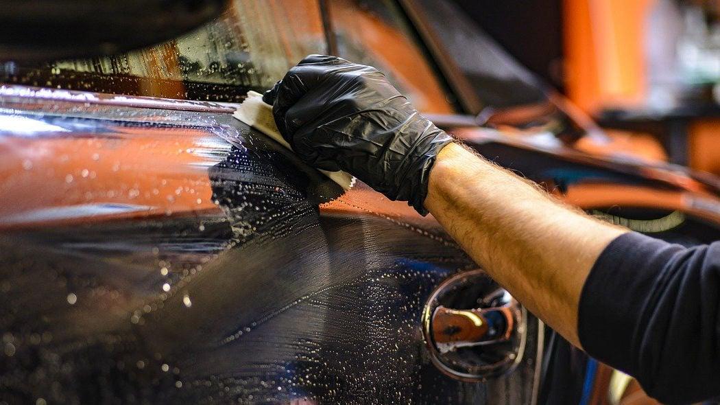 Autoaufbereitung - DIY Tipps