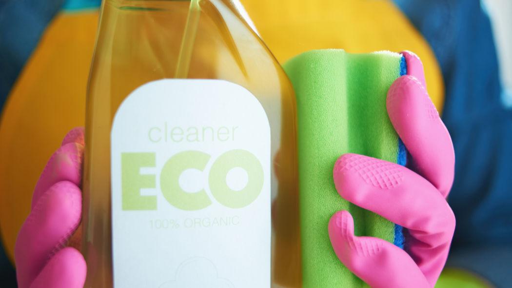 Bio-Reiniger - der Umwelt zu Liebe!