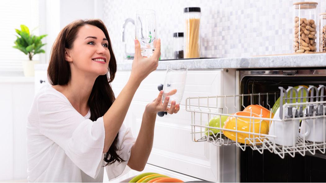 8 Tipps zur Reinigung von Gläsern