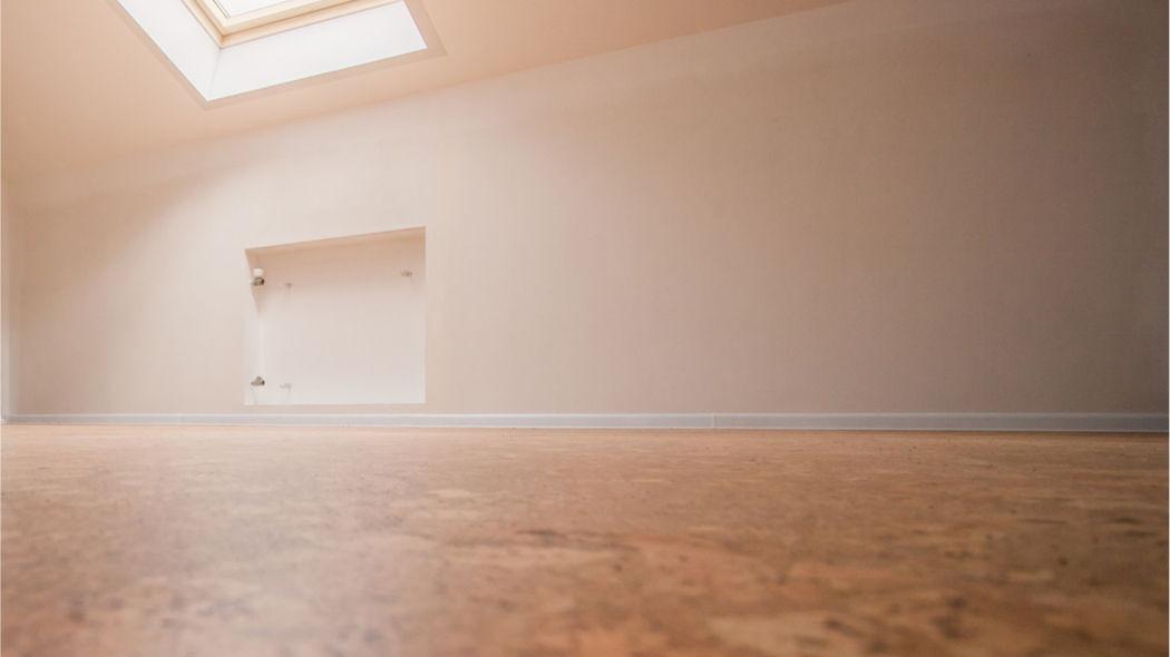 Korkboden: Die optimale Reinigung und Pflege