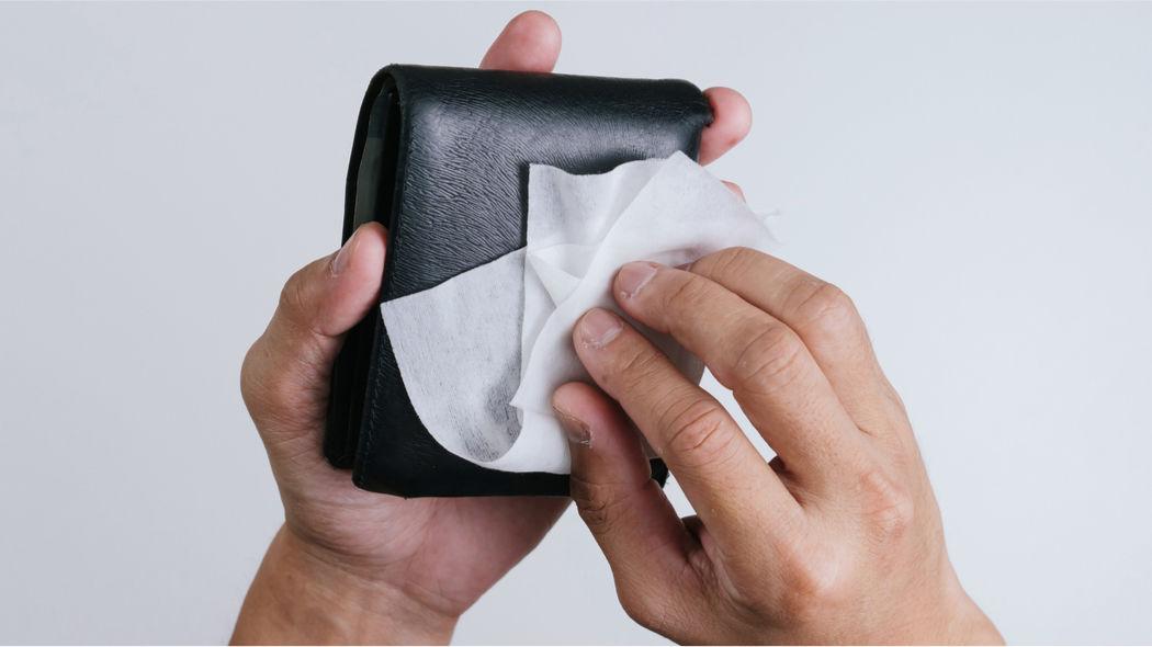 Leder reinigen und desinfizieren – Der hygi.de Ratgeber