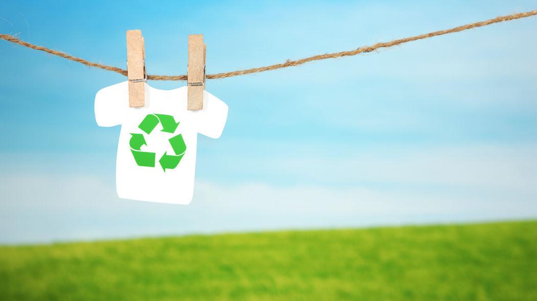 Wäsche waschen – Der Natur zuliebe umweltbewusst