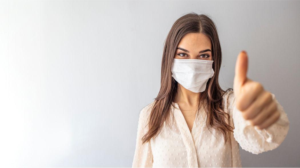 Ratgeber: Mundschutz oder Atemschutz?