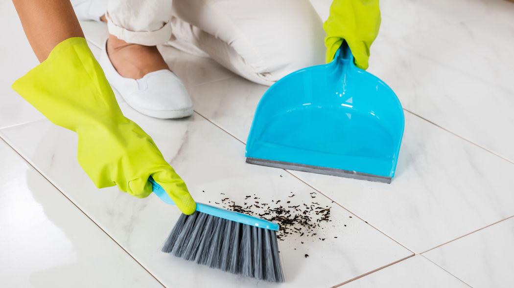 Reinigungstipps für alle Böden