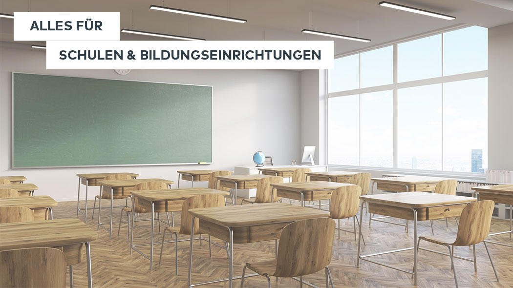 Schulen & Bildungseinrichtungen