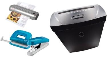 Büro & Schreibtischgeräte