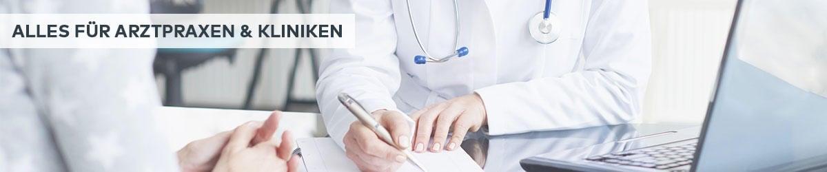 Arztpraxen & Kliniken