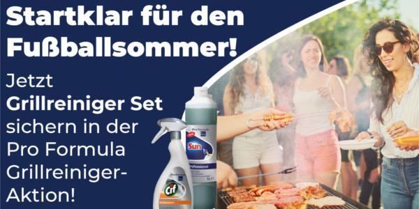 Jetzt Cif Professional Ofen & Grillreiniger kaufen!