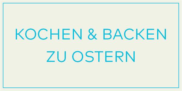 Praktische Küchenhelfer für das Ostermenü!